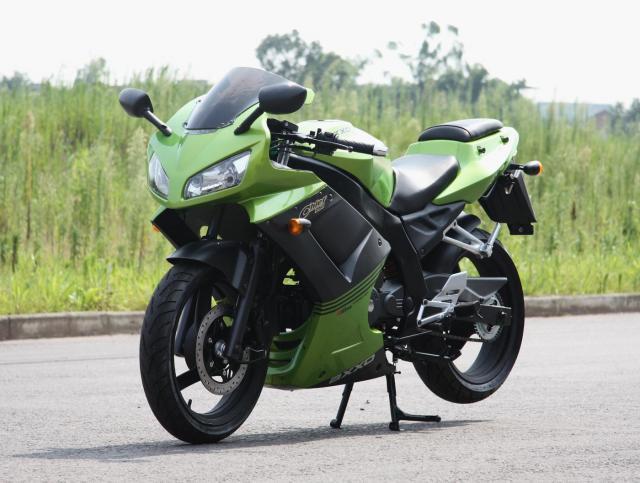 Motorka Shineray 250-5A Sport, prodej motorek, fotografie 1